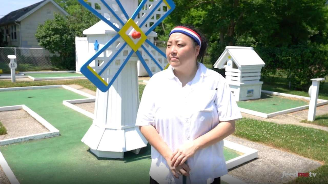 Jennie Werts, chef-owner of Jennie's at Drossos, talks
