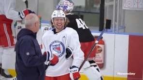 Rangers beat writer Colin Stephenson reports from Rangers