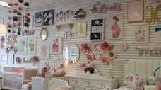At Spoiled Rotten in Woodbury, owner Cindy Goldman
