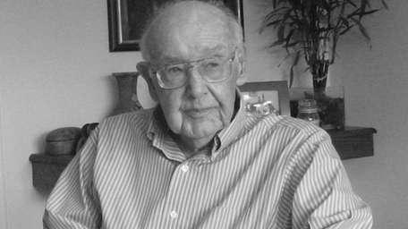 Donald Shaffer died Feb. 17 at age 84.