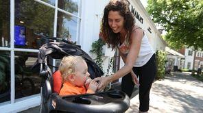 Stony Brook Village offers plenty of family fun,