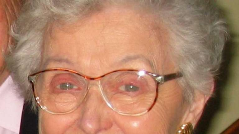 The 84-year-old Garden City native, who died of