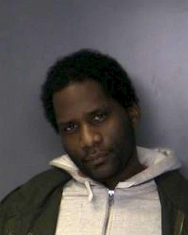 David C. Thompson, 32, of Far Rockaway, Queens,