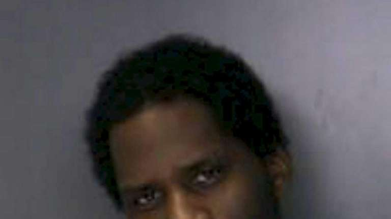 David C. Thompson, 32, of Far Rockaway, Queens,
