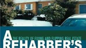 "The self-published ""A Rehabber's Tale: The Reality of"