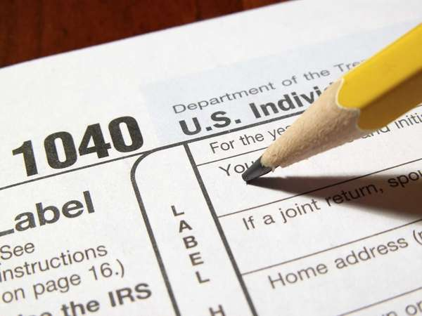 The IRS offers free tax-preparing help through its