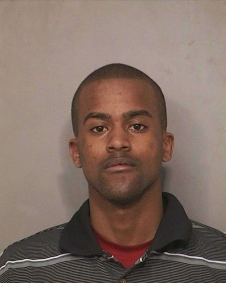 Troy Deans of 238-36 116 Ave., was charged