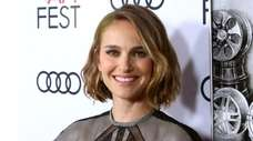 Natalie Portman is set to wield the comic