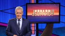 Alex Trebek delves into his life and behind