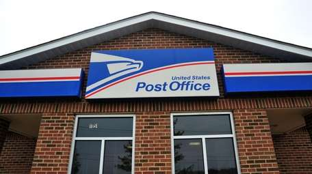 In March 2020, the Post Office received 3,471