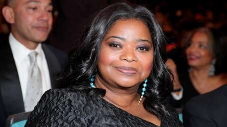Octavia Spencer says in a public service announcement
