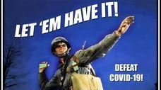 Digital military historian Erik Villard repurposed World War