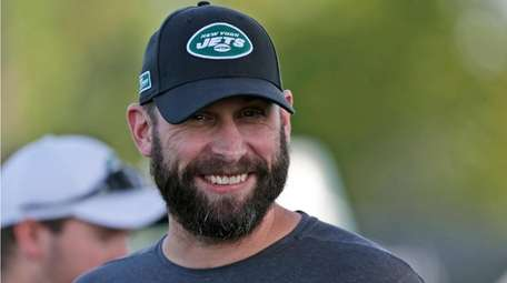 The Jets and coach Adam Gase expect their