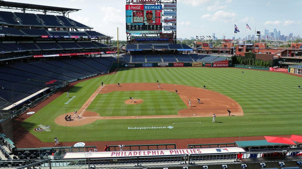 Newsday's Yankees beat writer Erik Boland spoke from