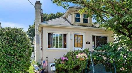 Priced at $419,000 and located on Roxbury Road