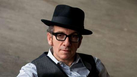 Elvis Costello headlines ?The Music of Prince? benefit