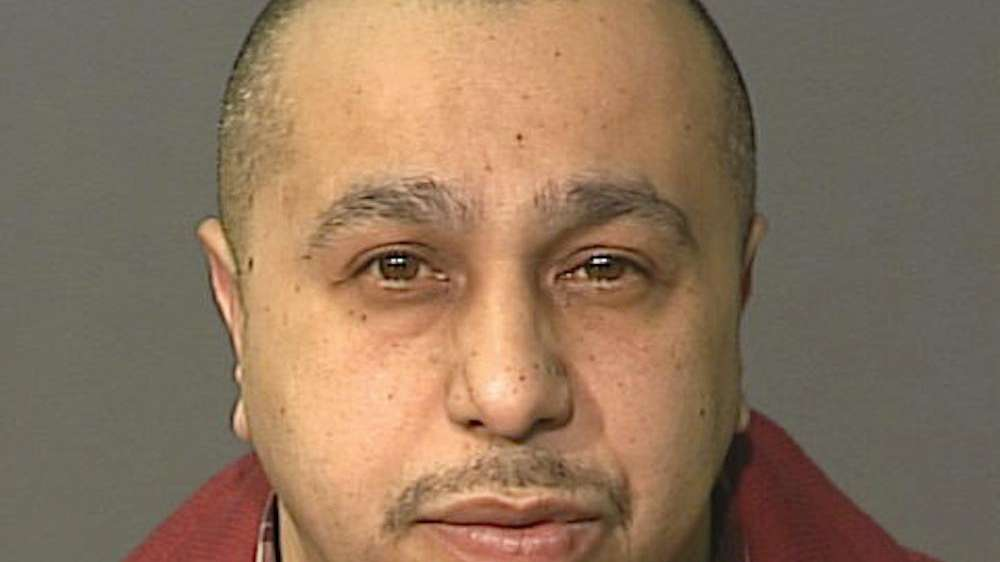 The NYPD is looking for Julio Acevedo, 44,