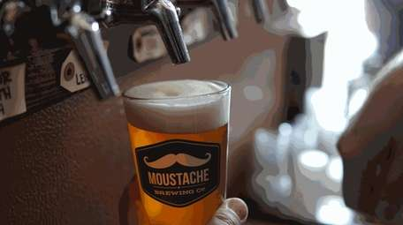 Moustache Brewing Co. has filed for Chapter 11