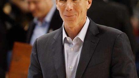 Mark Few has coached Gonzaga since 1999. (Getty