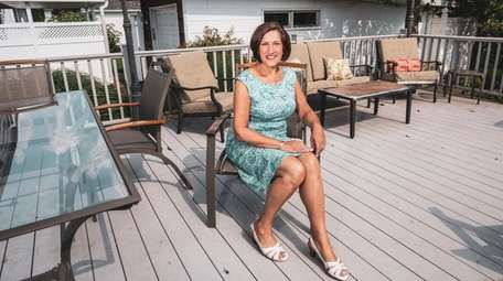 Terrie Magro's retirement will be focused on helping