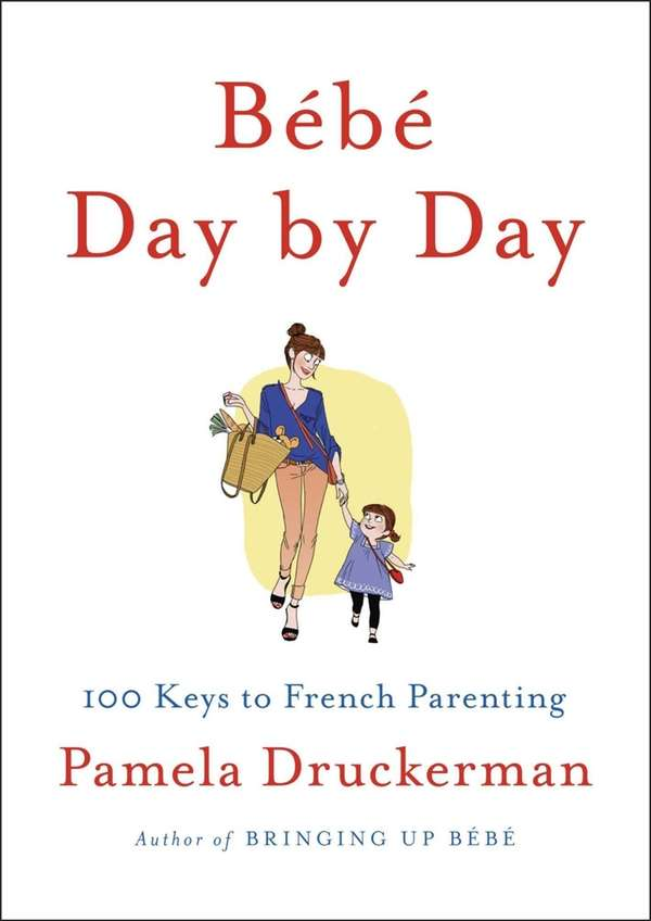 """In """"Bebe Day by Day: 100 Keys to"""