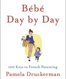 In quot;Bebe Day by Day: 100 Keys to