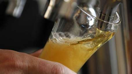The seventh Spring Craft Beer Festival pours Saturday,