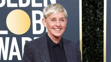 Talk show host Ellen DeGeneres has responded to