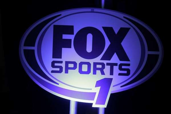 A logo for the new Fox Sports 1