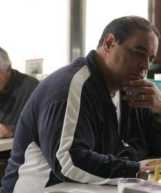 Joe Gannascoli played Vito Sptafore on the HBO