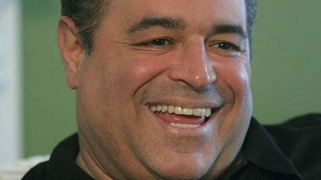 Joseph R. Gannascoli, aka Vito Spatafore on