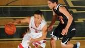 Wheatley's Christian Hyon, left, looks to get past