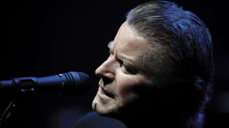 Don Henley will play a rare solo show