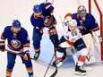 Florida Panthers left wing Erik Haula (56) waits
