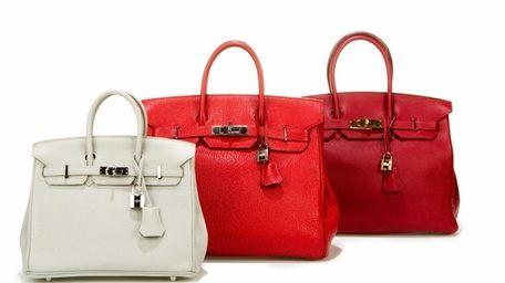 RueLaLa.com is giving away three Hermes Birkin bags