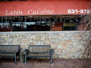 Maria's Mexican &Latin Cuisine restaurant in Nesconset. (Feb.