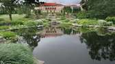 The Philbrook Museum of Art, 10 minutes south