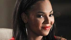 Ashanti stars as Latasha Montclair in season 7