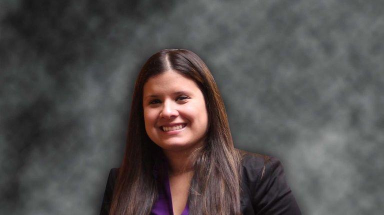 Elizabeth Montoya has joined HJMT Public Relations in