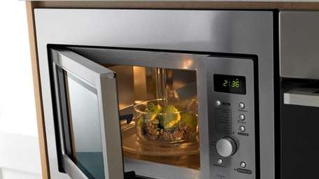 Each oven model behaves a little differently.