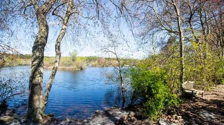 The Quogue Wildlife Refuge is just one of