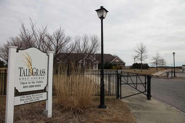 Tallgrass Golf Course on Cooper Street in Shoreham