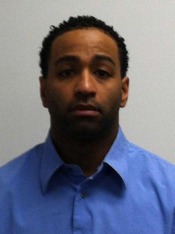Nassau County district attorney investigators arrested Christopher Finley,