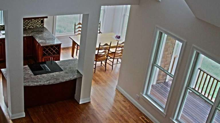 As of March 2013, this Southold home on
