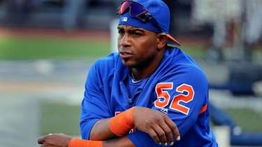 Yoenis Cespedes' Mets tenure is all but over