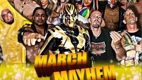 Goldust headed to FTW for a card in