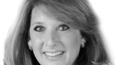 Featured speaker Kristen Harmeling, vice president of YouGov.