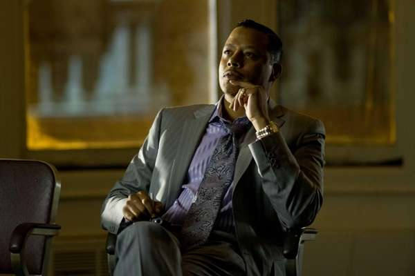 "Terrence Howard in a scene from ""Dead Man"
