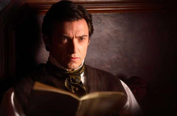 Hugh Jackman stars in 2006's quot;The Prestige.quot;