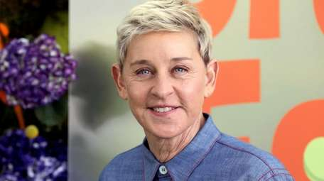 Ellen DeGeneres can count on her brother's support